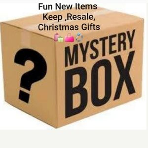Other - Fun Mystery Box  5🔆Star Rated Keep or Resale